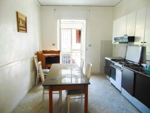 Vai alla scheda: Appartamento Vendita - San Prisco (CE) | Zona Centrale - Rif. 49-SP