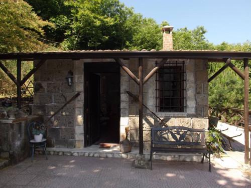 Vai alla scheda: Casa indipendente Vendita - Aiello del Sabato (AV) - Rif. 8558