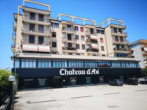 Vai alla scheda: Appartamento Vendita - San Nicola la Strada (CE) - Rif. 115CE