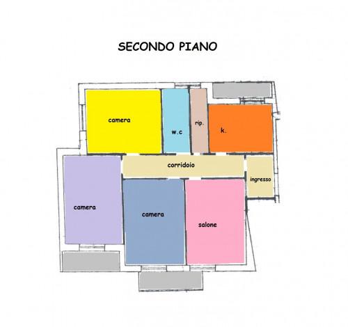 Vai alla scheda: Appartamento Vendita - Afragola (NA) | Zona Gelsomino - Rif. 8369