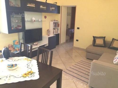 Vai alla scheda: Appartamento Vendita - Marigliano (NA) - Rif. 192637