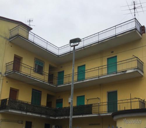 Vai alla scheda: Appartamento Vendita - Marigliano (NA) - Rif. 192639