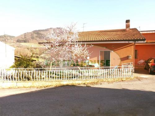 Vai alla scheda: Casa Semindipendente Vendita - Atripalda (AV) - Rif. 8540