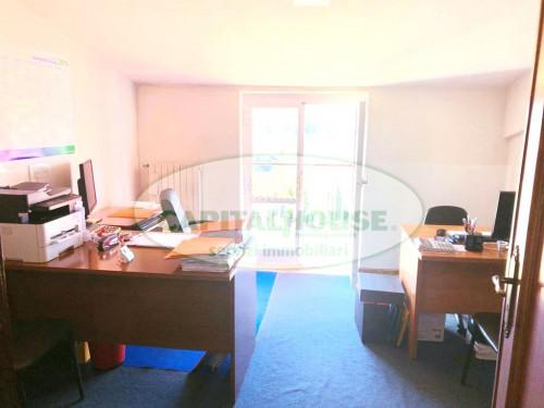 Vai alla scheda: Appartamento Vendita - Cesinali (AV) - Rif. 8522