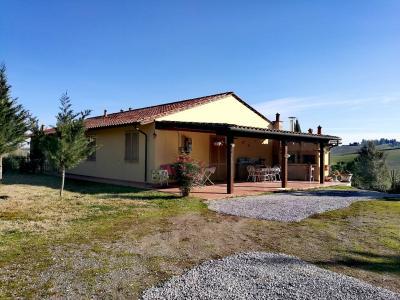 Vai alla scheda: Appartamento Vendita - Castelfiorentino (FI) - Rif. 8604