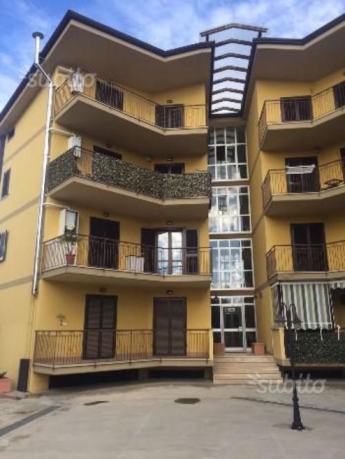 Vai alla scheda: Appartamento Vendita - San Vitaliano (NA) - Rif. 192647