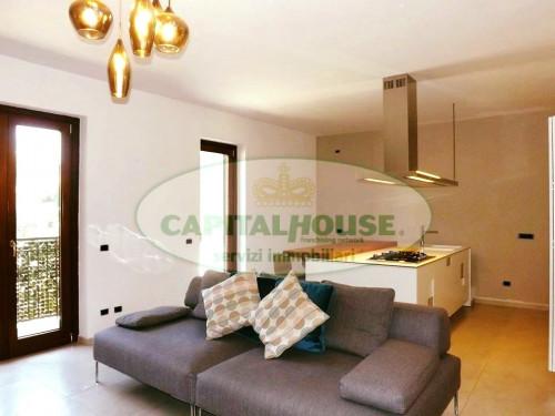 Vai alla scheda: Appartamento Vendita - Cesinali (AV) - Rif. 8556