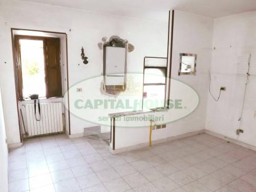 Vai alla scheda: Casa Semindipendente Vendita - Prata di Principato Ultra (AV) - Rif. 8549