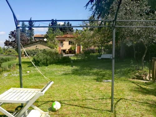 Vai alla scheda: Appartamento Vendita - Barberino Val d'Elsa (FI) - Rif. 8790
