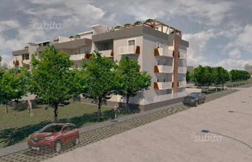 Vai alla scheda: Appartamento Vendita - Pomigliano d'Arco (NA) - Rif. 192670