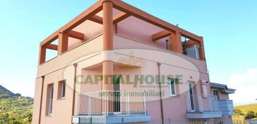 Vai alla scheda: Appartamento Vendita - Salza Irpina (AV) - Rif. 8518