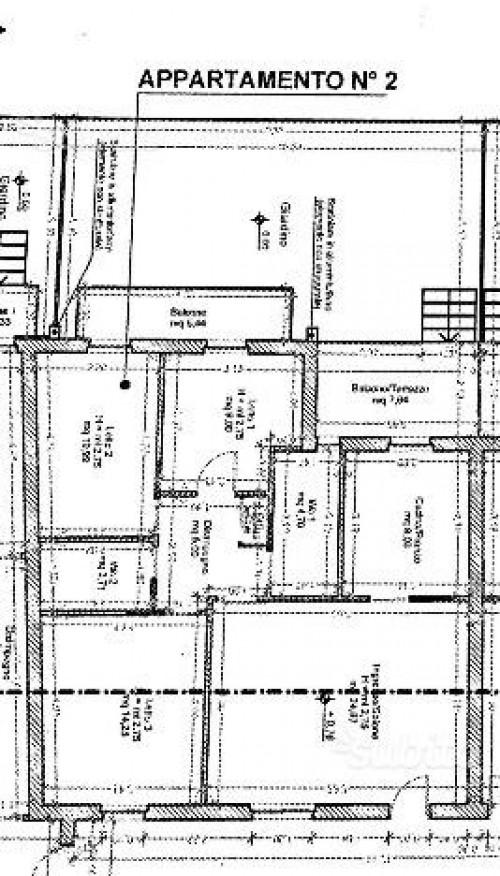 Vai alla scheda: Appartamento Vendita - San Vitaliano (NA) - Rif. 192659