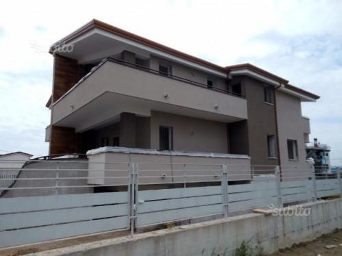 Vai alla scheda: Villa singola Vendita - Pomigliano d'Arco (NA) - Rif. 192680