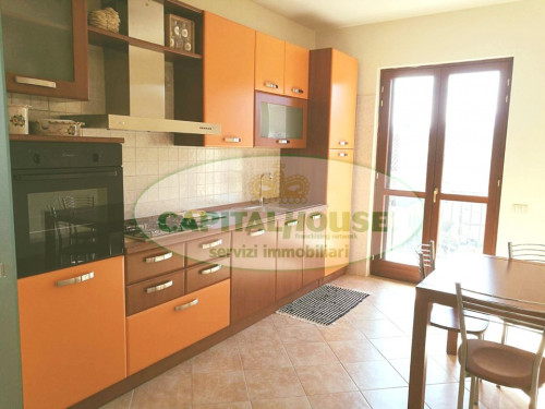 Vai alla scheda: Appartamento Affitto - Prata di Principato Ultra (AV) - Rif. 8446