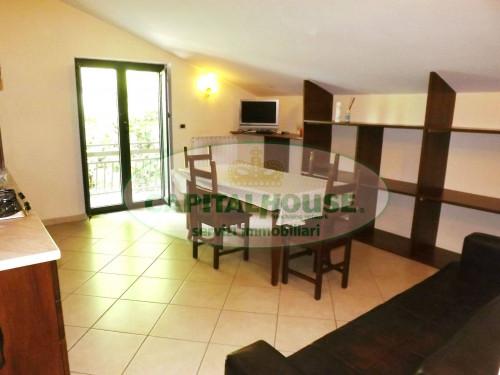 Vai alla scheda: Appartamento Affitto - Atripalda (AV) - Rif. 8555