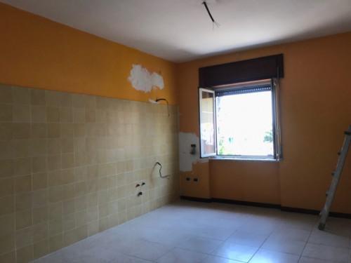 Vai alla scheda: Appartamento Affitto - Afragola (NA) | Zona San Marco - Rif. 8375