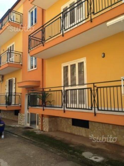 Vai alla scheda: Appartamento Vendita - Marigliano (NA) - Rif. 192644