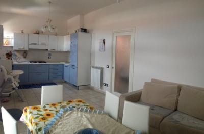 Vai alla scheda: Appartamento Vendita - San Gimignano (SI) - Rif. 8777