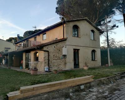 Vai alla scheda: Appartamento Vendita - Certaldo (FI) - Rif. 8765