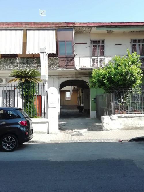 Vai alla scheda: Appartamento Vendita - Casavatore (NA) - Rif. 189121