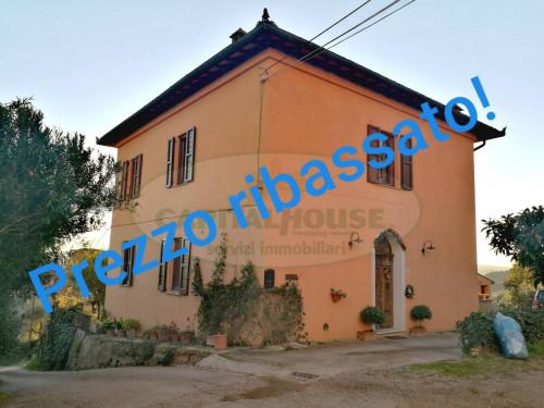 Vai alla scheda: Villa singola Vendita - Certaldo (FI) - Rif. 8709