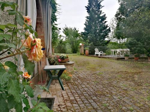 Vai alla scheda: Appartamento Vendita - Certaldo (FI) - Rif. 8814