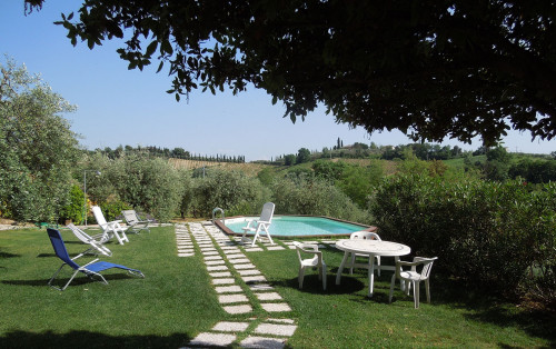 Vai alla scheda: Appartamento Vendita - Certaldo (FI)   Bagnano - Rif. 8815