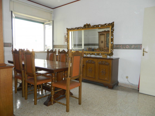 Vai alla scheda: Appartamento Vendita - Afragola (NA)   Zona Gelsomino - Rif. 8369