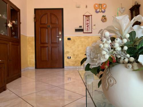 Vai alla scheda: Appartamento Vendita - Santa Maria Capua Vetere (CE) - Rif. 110 CAP