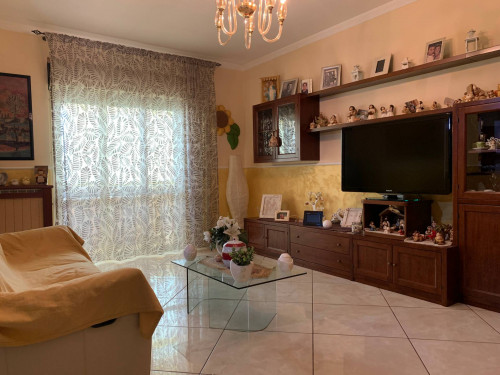 Vai alla scheda: Appartamento Vendita - Santa Maria Capua Vetere (CE) - Rif. 105 CAP