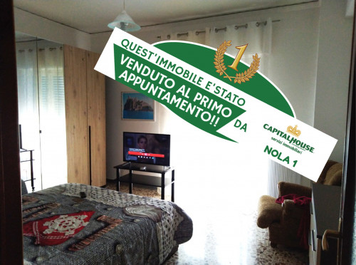 Vai alla scheda: Appartamento Vendita - Nola (NA) - Rif. 8191