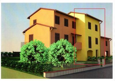 Vai alla scheda: Appartamento Vendita - Certaldo (FI) - Rif. 8620