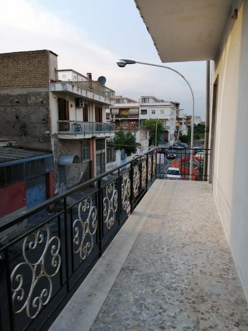 Vai alla scheda: Appartamento Affitto - Terzigno (NA) - Rif. 489908