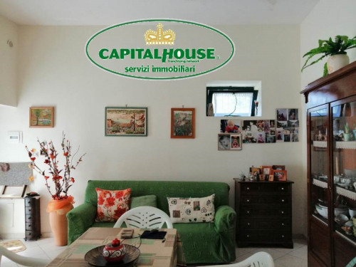 Vai alla scheda: Casa Semindipendente Affitto - Montoro (AV) - Rif. 8501