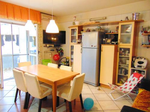Vai alla scheda: Appartamento Vendita - Casapulla (CE) - Rif. 120CASAPULLA
