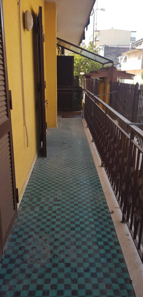 Vai alla scheda: Appartamento Vendita - Casoria (NA)   Centro - Rif. 189123