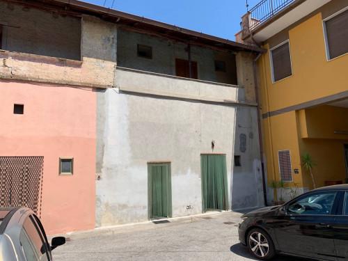 Vai alla scheda: Appartamento Vendita - Santa Maria Capua Vetere (CE) - Rif. 38 DEF