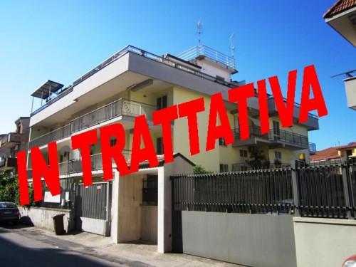 Vai alla scheda: Appartamento Vendita - San Nicola la Strada (CE) | L.Da Vinci - Rif. 129m