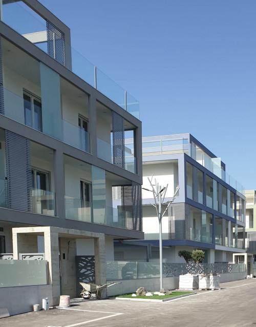 Vai alla scheda: Appartamento Vendita - Saviano (NA) - Rif. 192701
