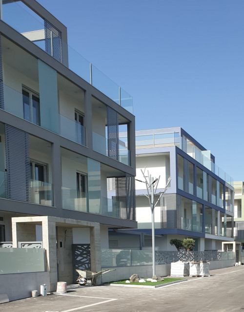 Vai alla scheda: Appartamento Vendita - Saviano (NA) - Rif. 192703