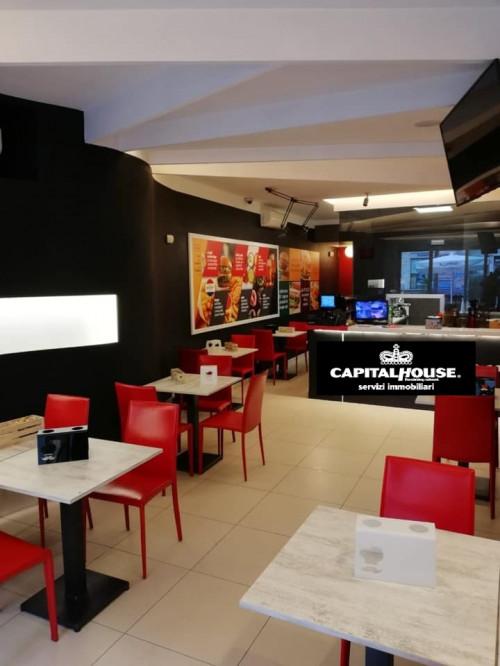 Vai alla scheda: Locale Commerciale Vendita - Avellino (AV)   Centro - Rif. Cedesi attività
