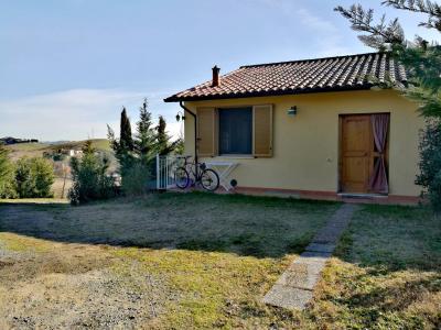 Vai alla scheda: Appartamento Vendita - Castelfiorentino (FI) - Rif. 8606