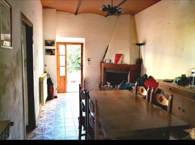 Vai alla scheda: Appartamento Vendita - Gambassi Terme (FI) - Rif. 8769