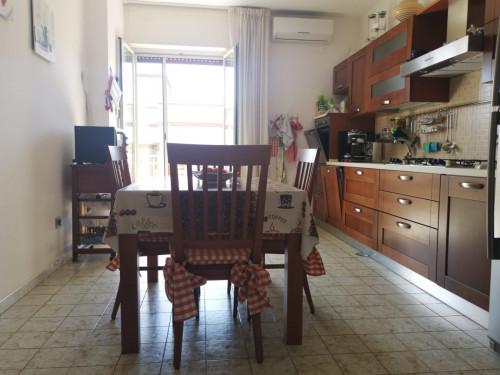 Vai alla scheda: Appartamento Vendita - San Nicola la Strada (CE) | L.Da Vinci - Rif. 125S
