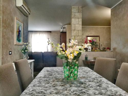 Vai alla scheda: Appartamento Vendita - Certaldo (FI) - Rif. 8809