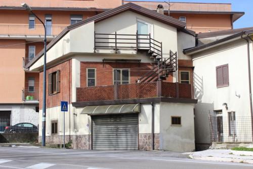 Vai alla scheda: Casa indipendente Vendita - Monteforte Irpino (AV) | Taverna Campanile - Rif. 66