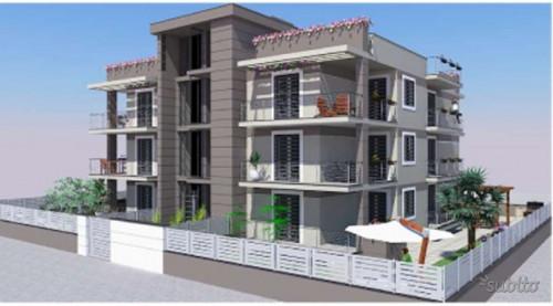 Vai alla scheda: Appartamento Vendita - Pomigliano d'Arco (NA) - Rif. 6