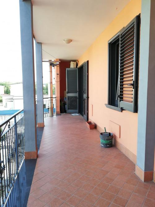 Vai alla scheda: Appartamento Vendita - San Gennaro Vesuviano (NA) - Rif. 489922
