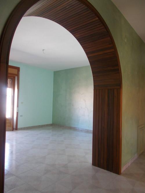 Vai alla scheda: Appartamento Affitto - San Prisco (CE) | Zona Centrale - Rif. 380VT