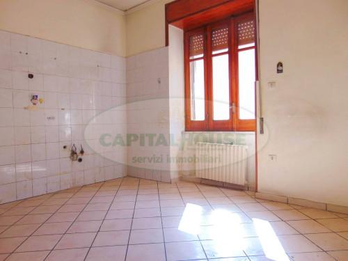 Vai alla scheda: Appartamento Vendita - San Prisco (CE)   Zona Centrale - Rif. 90SAN PRISCO